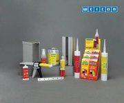 WEICON RK-1500 это двухкомпонентный конструктивный клей