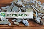 Покупаем отходы-лом пластмасс: дробленный полистирол УПМ,  лом PP