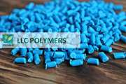 Вторичный полиэтилен низкого давления 273 в гранулах