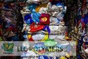 Закупаем полигонные отходы пластмасс: ПЭНД,  ПС,  ПП,  ПНД,  ПВД