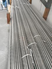 Труба нержавеющая круглая цельнотянутая сталь 12х18н10т,  AISI 321/304