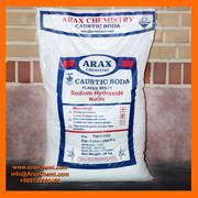 Каустическая сода Arax Chemistry